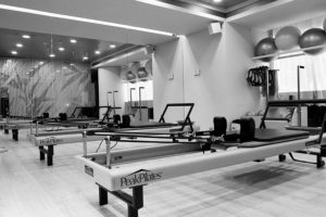 Ananea pilates yoga studio image 4