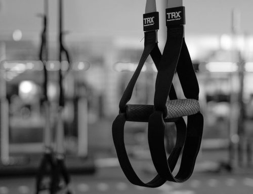 TRX & Functional Training