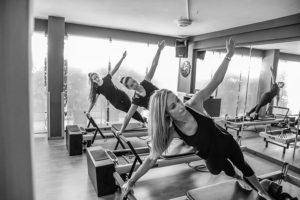 Ananea pilates yoga studio image 1