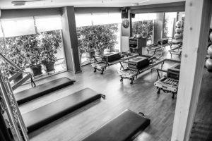 Ananea pilates yoga studio image 3